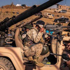 ЦАХАЛ: Иран хочет разместить в Сирии 100-тысячный военный контингент