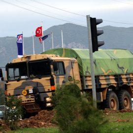 Военная делегация США посетит Турцию для обсуждения вывода войск из Сирии