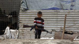 Террористы ИГИЛ похитили 19 человек на севере Ирака