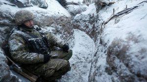 В ВСУ заявили о захвате «серой зоны» на Донбассе