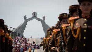 Внутренняя проблема на пути воссоединения двух Корей