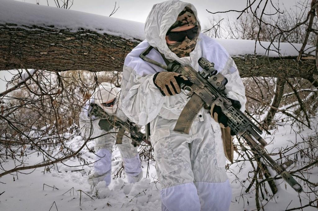 или русская весна донбасса снайперы ополчения фото поэтому быть