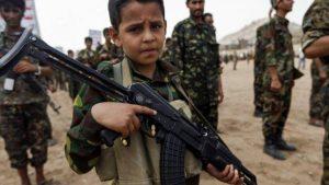 Сауды используют суданских детей в качестве бойцов в Йемене — New York Times