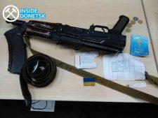 Пленённый диверсант ВСУ «слил» подробности подготовки наступления на Донбасс