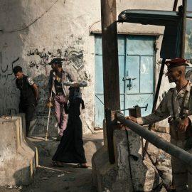 ОАЭ вооружают ИГ и «аль-Каиду» в Йемене