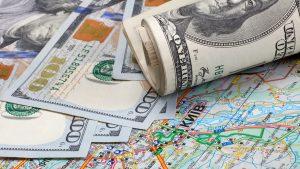 Эксперт: Деньги МВФ - балласт для Украины, их даже нельзя украсть