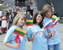 Свыше 40% жителей Литвы не считают Россию врагом - опрос