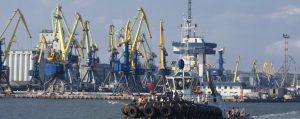 Плач Омеляна: Украинские порты на Азове заблокированы Москвой