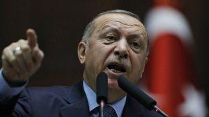 Турция просит передать ей базы США в Сирии