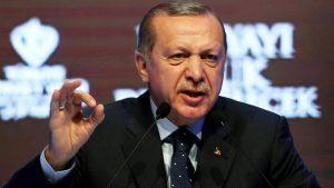 Турция не намерена отказываться от С-400 — Эрдоган
