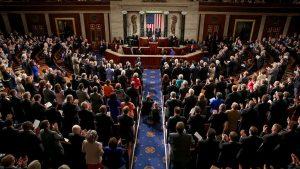Сенат США заблокировал закон об антисирийских санкциях