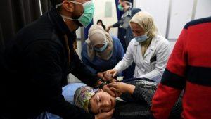ОЗХО начала проверку на месте ноябрьской химатаки в Алеппо