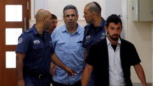 Экс-министр энергетики Израиля признался в шпионаже в пользу Ирана