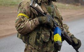 Боевики ВСУ сами лишили себя воды в оккупированном посёлке Широкий