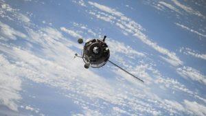 спутник «Космос-2430»
