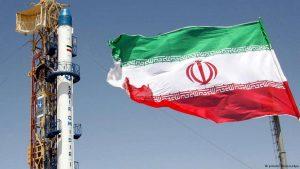 Иран осуществил пуск космической ракеты несмотря на протесты США