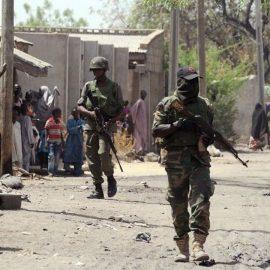 Боевики «Исламского Государства» продолжают атаки в Нигерии