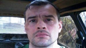 Российский доброволец погибает от ран в украинских застенках - военкор