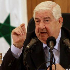 Дамаск требует от Совета Безопасности ООН осудить ракетные удары Израиля
