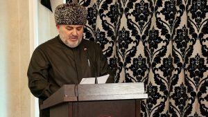 Муфтий Ингушетии наказан за несогласие с действиями властей республики