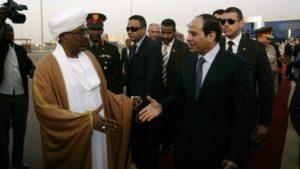 Региональные лидеры поддерживают суданского аль-Башира из страха «стать следующими»