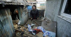 Каратели ВСУ убили за минувший год 162 жителя ДНР