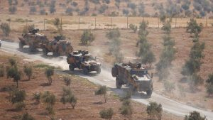 Глава «ан-Нусры» поддержал турецкую операцию на севере Сирии