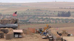 Трамп и Эрдоган достигли «исторического» соглашения по Сирии