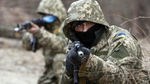 Боевики ВСУ задумали новую диверсию против мирных жителей Донбасса — НМ ЛНР