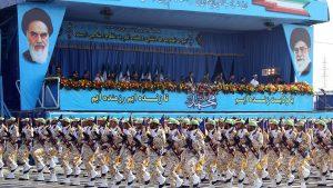 КСИР Ирана не намерен отзывать своих советников из Сирии