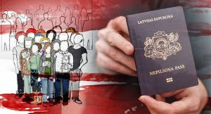 Патрушев: Русским в Прибалтике устроили апартеид
