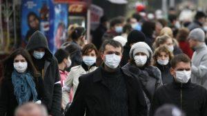 К вспышке свиного гриппа в Грузии добавилась корь