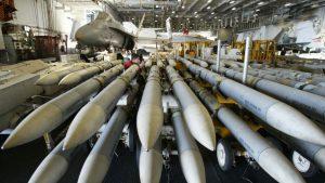 Генсек ООН призвал сохранить Договор о РСМД