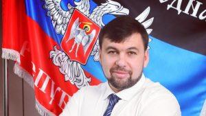Сила русского народа в единстве - глава ДНР