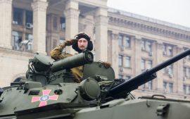Побирушка-Бабченко грозит Москве с украинского ТВ голодными бунтами