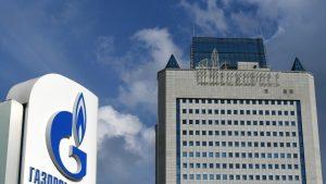 Как Киев «Газпром» наказывал и с носом остался