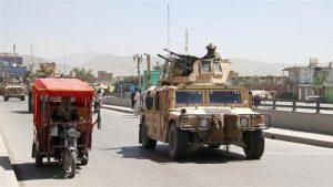 Талибы совершили атаку на базу афганского спецназа: 12 погибших