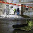 Одесский ресторан стал местом мощного взрыва
