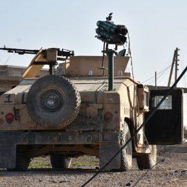 Тающий Халифат: Курды стремительно наступают на последний анклав ИГ в Сирии