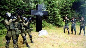 Силы специальных операций Литвы «Айтварас»