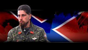 Арест бразильского добровольца ДНР Лусварги на Украине снова продлён