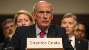 главы Национальной разведки США Дэн Коутс