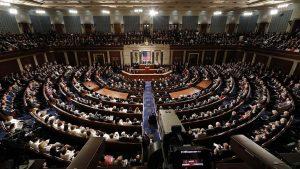 Конгресс США наложит санкции на всех, кто ведёт бизнес с правительством Сирии