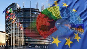 Русофобные двойные стандарты Европарламента вновь озвучили в ДНР