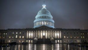 Капитолий Конгресс США
