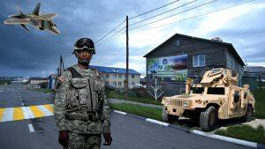 Японские СМИ просчитали военную пользу от Южных Курил