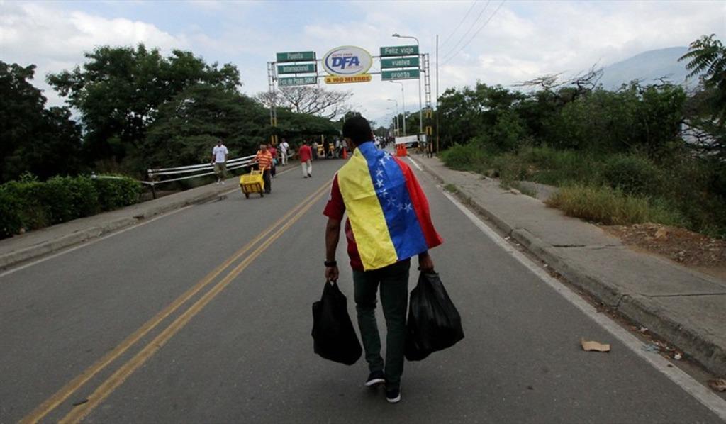 США готовят вВенесуэле «военный бунт»