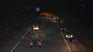 Армия Ирака берет под контроль границу с Сирией