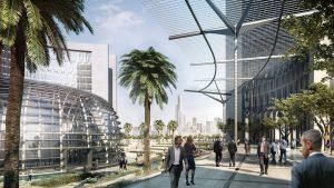 К 2020 году Египет построит новую столицу
