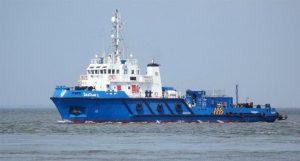 Украинские моряки арестованы в акватории возле Португалии с большим грузом кокаина